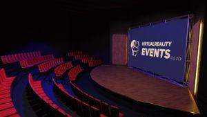 Virtual Reality Conferences